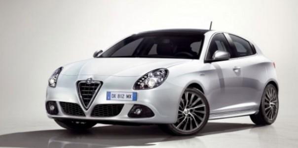 Mandataire Alfa Romeo Giulietta