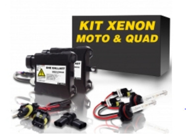 Kit xenon pour moto & quad